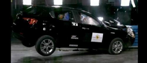 VIDEO: Testul Euro NCAP cu Alfa Giulietta25692