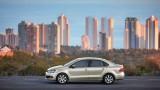 OFICIAL: Volkswagen a lansat modelul Polo sedan in Rusia25682
