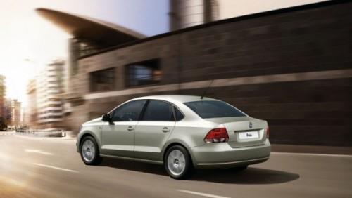 OFICIAL: Volkswagen a lansat modelul Polo sedan in Rusia25683