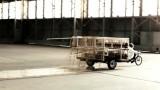 VIDEO: Un sistem de propulsie bazat pe Coca-Cola si Mentos25678