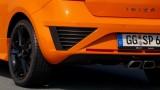 Iata noua editie limitata Seat Ibiza SC Sports Limited!25657