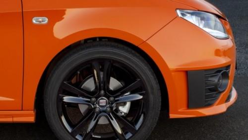 Iata noua editie limitata Seat Ibiza SC Sports Limited!25660