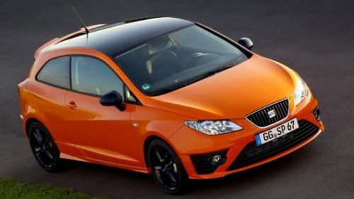 Iata noua editie limitata Seat Ibiza SC Sports Limited!25662