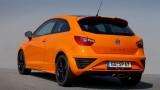 Iata noua editie limitata Seat Ibiza SC Sports Limited!25663