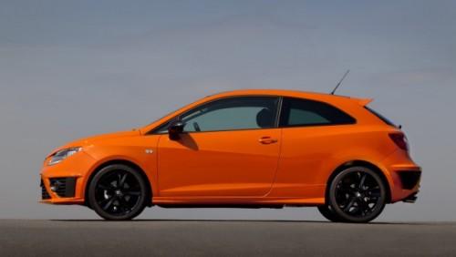 Iata noua editie limitata Seat Ibiza SC Sports Limited!25664