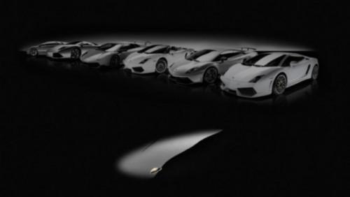 Lamborghini a lansat primul teaser pentru inlocuitorul modelului Murcielago25653