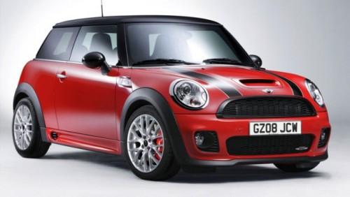 Noul Mini Cooper va fi disponibil din aceasta toamna25652
