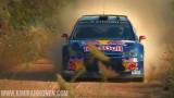 VIDEO: Iata evolutia lui Raikkonen in Raliul Portugaliei!25650