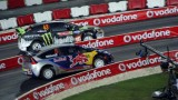 VIDEO: Ken Block vs. Kimi Raikkonen25649