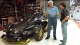 VIDEO: Jay Leno testeaza supercar-ul Tramontana25648