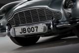 Originalul Aston Martin DB5 din James Bond, scos la licitatie25627
