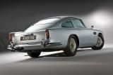 Originalul Aston Martin DB5 din James Bond, scos la licitatie25630