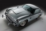 Originalul Aston Martin DB5 din James Bond, scos la licitatie25631