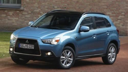 Noul Mitsubishi ASX, 13.290 euro prin programul Rabla25619