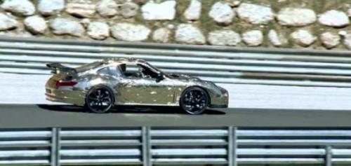 VIDEO: Ferdinand GT3 RS, un Porsche din carton25617