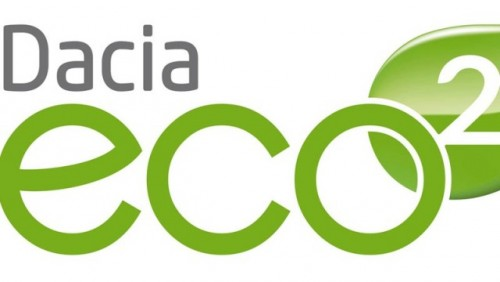 Dacia, prezenta la Madrid la un salon auto eco25604