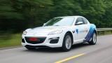 Mazda participa in cursa de 24 h de la Le Mans25599