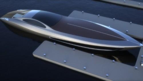 Strand Craft 122: un yacht cu garaj incorporat25584