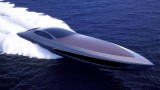 Strand Craft 122: un yacht cu garaj incorporat25585