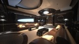 Strand Craft 122: un yacht cu garaj incorporat25588