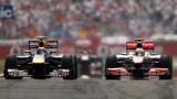 Spectacol total in Turcia: Hamilton castiga, Vettel il acroseaza pe Webber25572