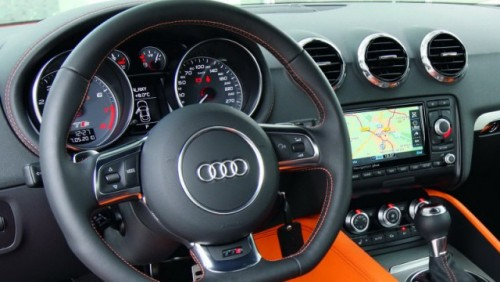 Audi prezinta noi imagini ale modelului Audi TTS25560