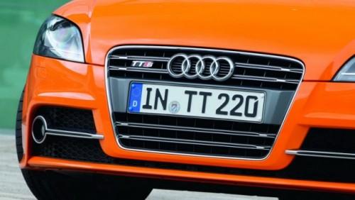 Audi prezinta noi imagini ale modelului Audi TTS25561