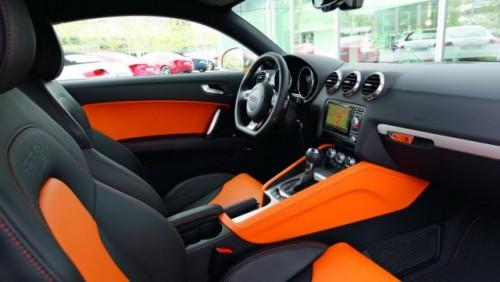 Audi prezinta noi imagini ale modelului Audi TTS25564