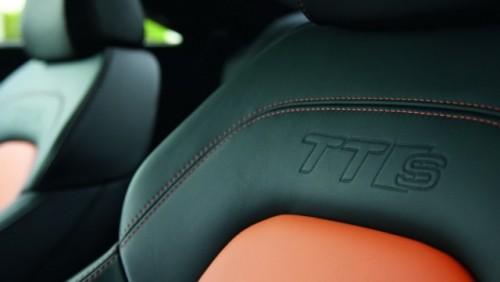 Audi prezinta noi imagini ale modelului Audi TTS25566