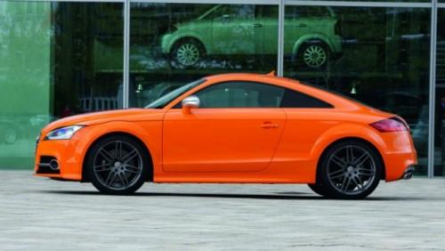 Audi prezinta noi imagini ale modelului Audi TTS25569