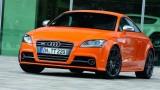 Audi prezinta noi imagini ale modelului Audi TTS25570