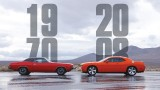 Dodge Challenger implineste 40 de ani25507