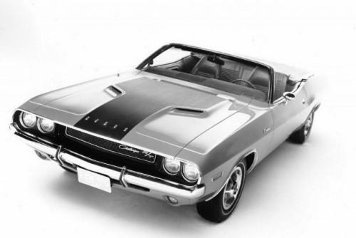 Dodge Challenger implineste 40 de ani25514