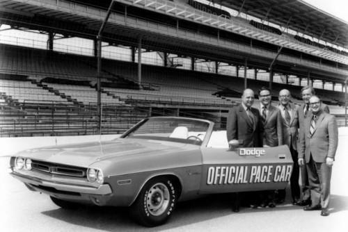 Dodge Challenger implineste 40 de ani25521