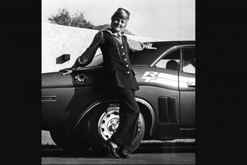 Dodge Challenger implineste 40 de ani25522