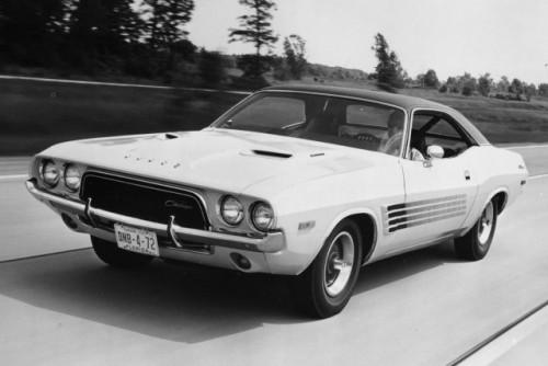 Dodge Challenger implineste 40 de ani25525