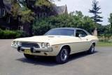 Dodge Challenger implineste 40 de ani25526