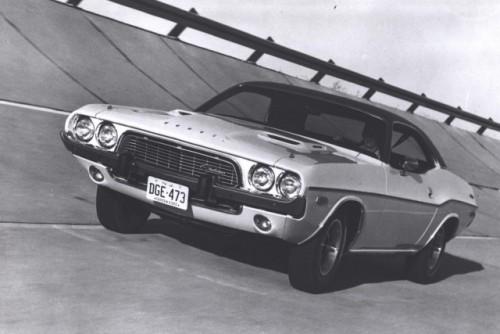 Dodge Challenger implineste 40 de ani25527