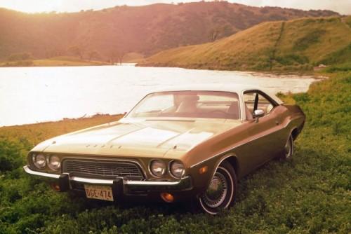 Dodge Challenger implineste 40 de ani25530
