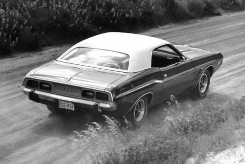 Dodge Challenger implineste 40 de ani25534