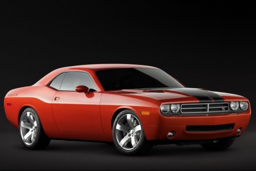 Dodge Challenger implineste 40 de ani25539