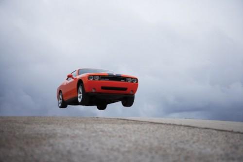 Dodge Challenger implineste 40 de ani25543