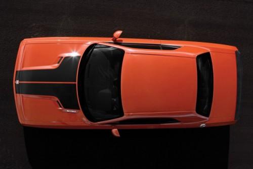 Dodge Challenger implineste 40 de ani25544