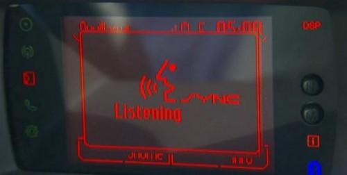 VIDEO: Sistemul Infotainment Ford prezinta horoscopul25504