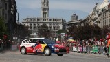 Citroen WRC  vrea hat trick-ul in Raliul Portugaliei25497