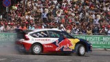 Citroen WRC  vrea hat trick-ul in Raliul Portugaliei25498