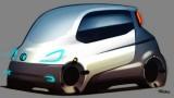 VIDEO: Fiat Mio FCC III, viitorul masinii de oras25495