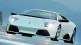 Recall la Lamborghini Murcielago25491