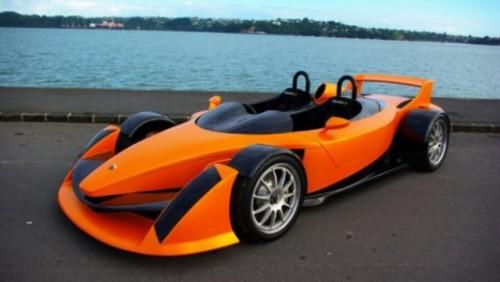 Hulme CanAm: Supercar-ul neo-zeelandez de 600 CP25487