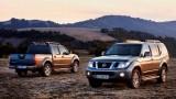 Noile Nissan Navara si Pathfinder facelift, de la 29.570 respectiv 34.650 euro in Romania25438